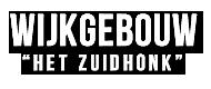 """Wijkgebouw """"Het Zuidhonk"""" Logo"""